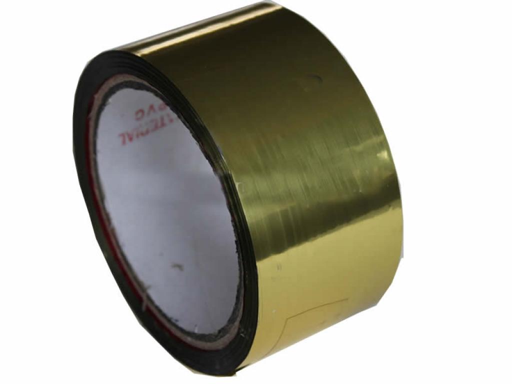 Metalize Pvc Pvc Asetat Polipropilen Plastik Poşet