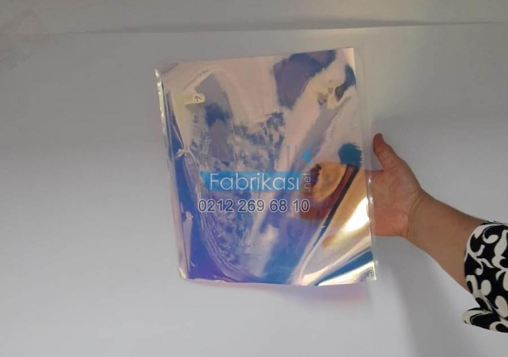 Tpu Film & Laminasyonluk Filmler Pvc Asetat Polipropilen Plastik Poşet